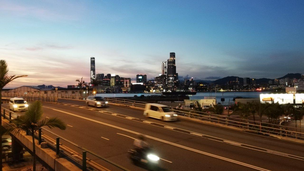 香港:防疫基金第3弾で240億ドル拠出