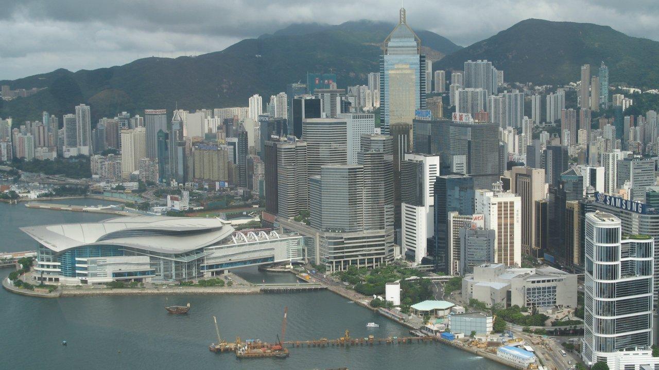香港:不動産取引登録、8月は29%減