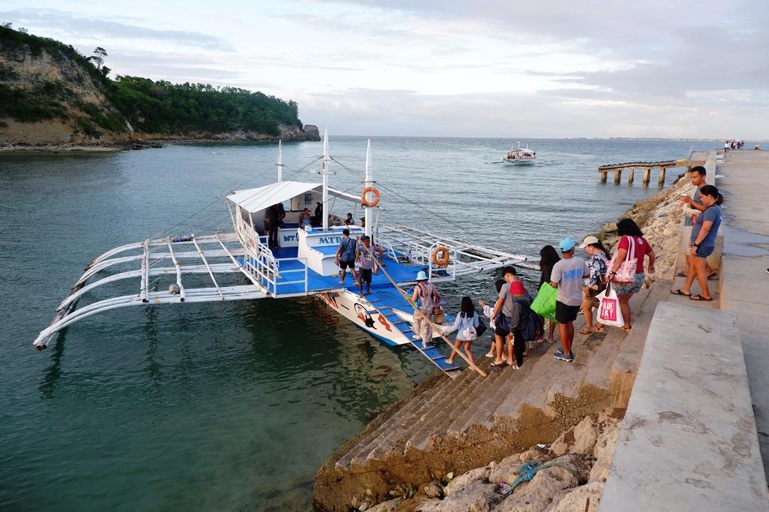 フィリピン:セブ島とヴィサヤ地域を 旅行誌がアジアで最高評価
