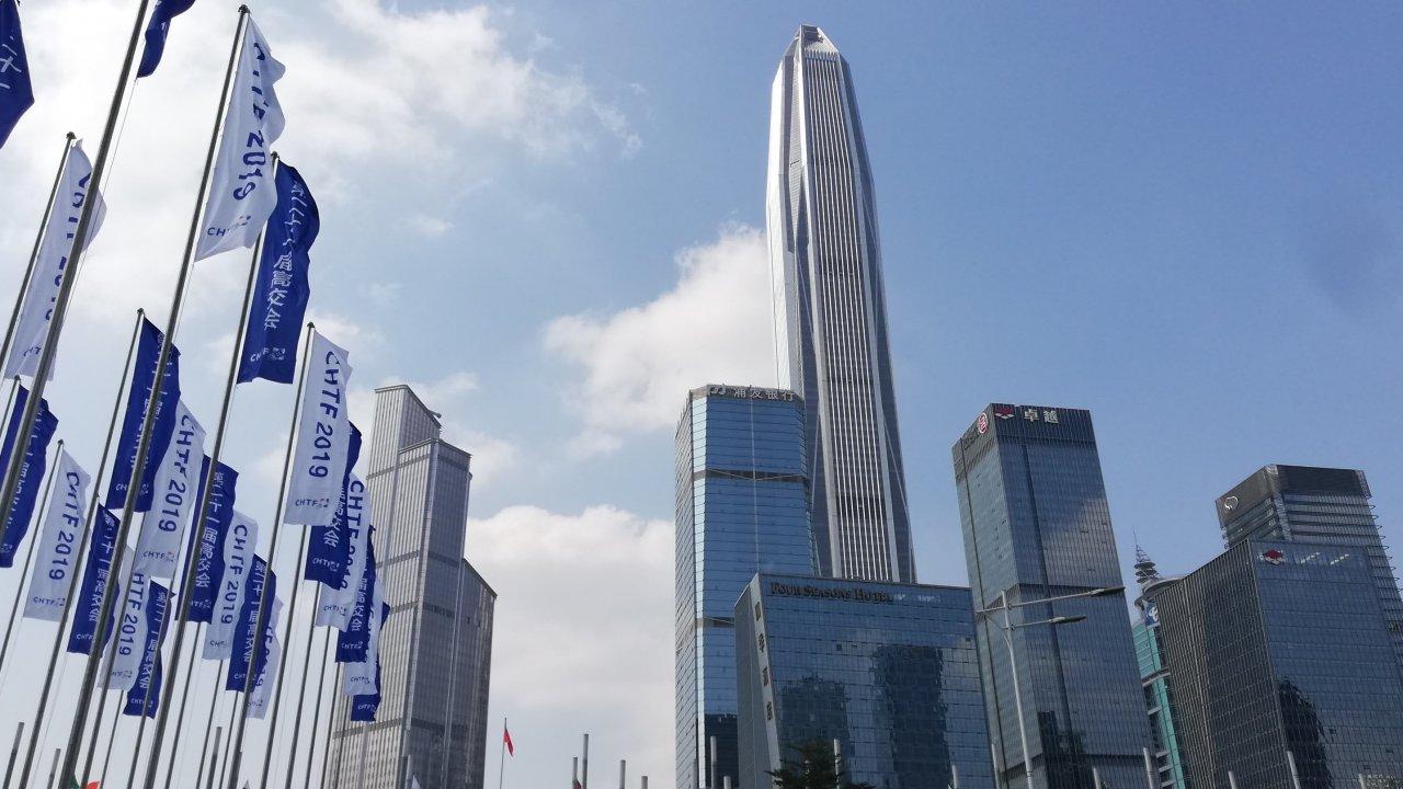 香港:習主席の南巡、深センが再び飛躍