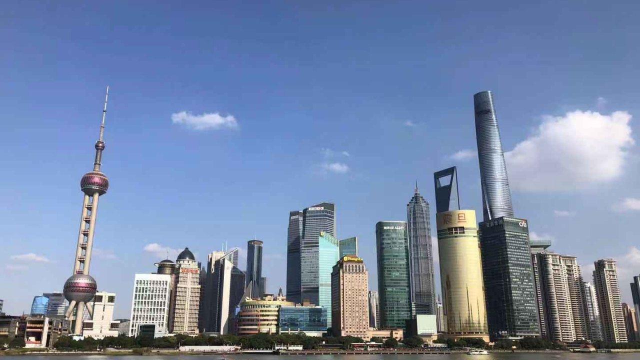 香港:IMF予測、中国の成長率1.9%