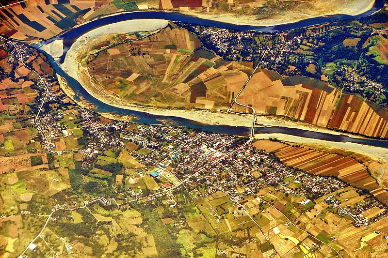 フィリピン:ルソン島北部の台風被害 過去40年で最悪に