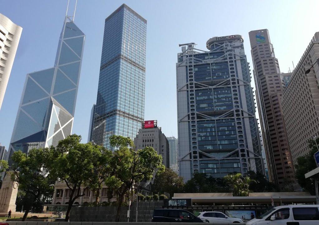 香港:人民元預金、9月末は6679億元
