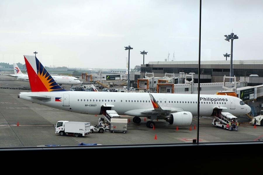 フィリピン:フィリピン航空 破産手続き開始か