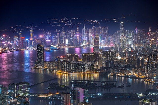 香港:過去3カ月で10%のバーが閉店
