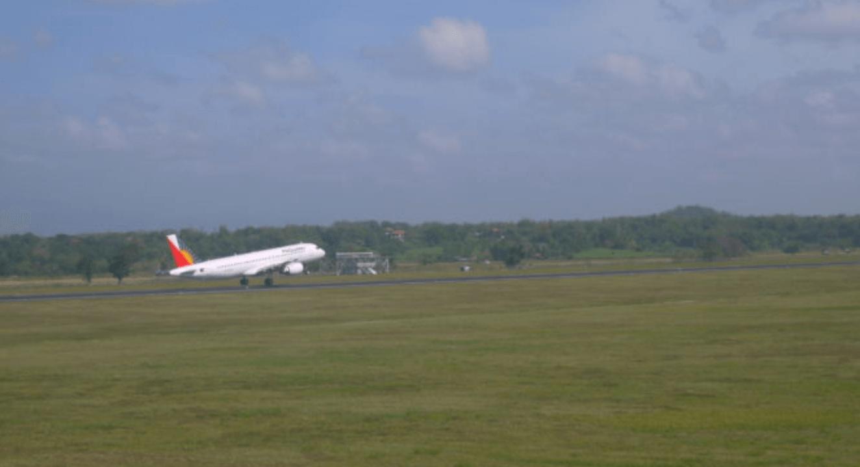 フィリピン:ダバオ国際空港のPCRテストが再開、ただし搭乗者へのテストはおこなわず