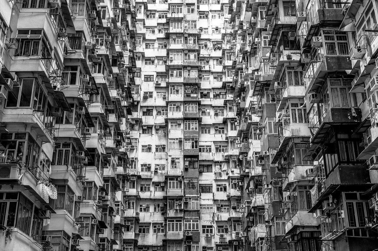 香港:失業率6.6%、16年ぶり高水準?