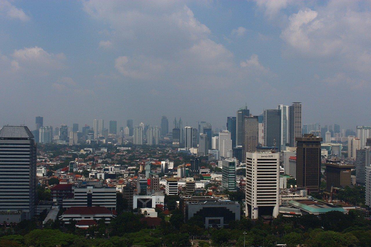 インドネシア:外国人訪問者数89%減 1月、BPS