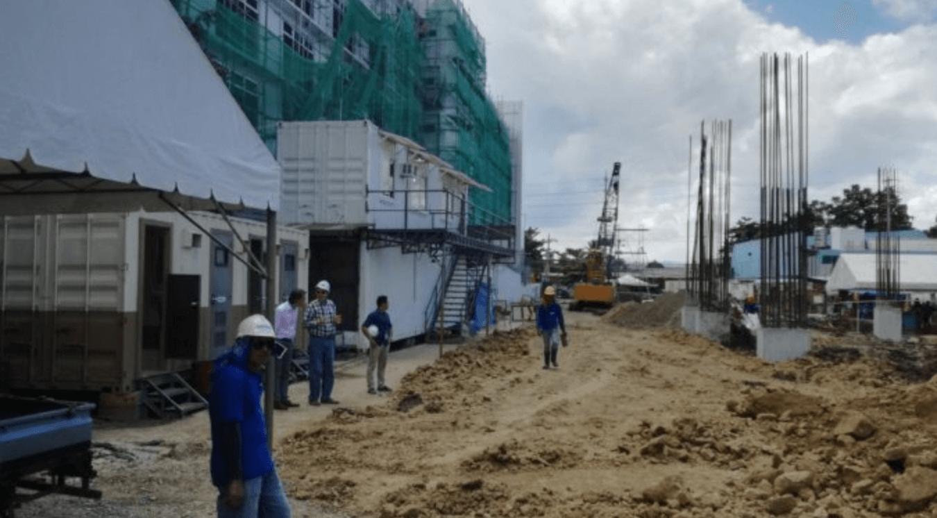 フィリピン:新型コロナの影響でダバオ地方の投資額が40%減少