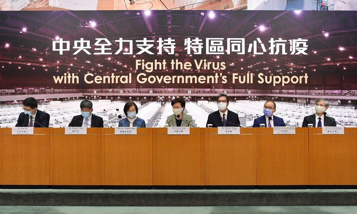 香港:科興生物(シノバック・バイオテック)のワクチンが香港に到着