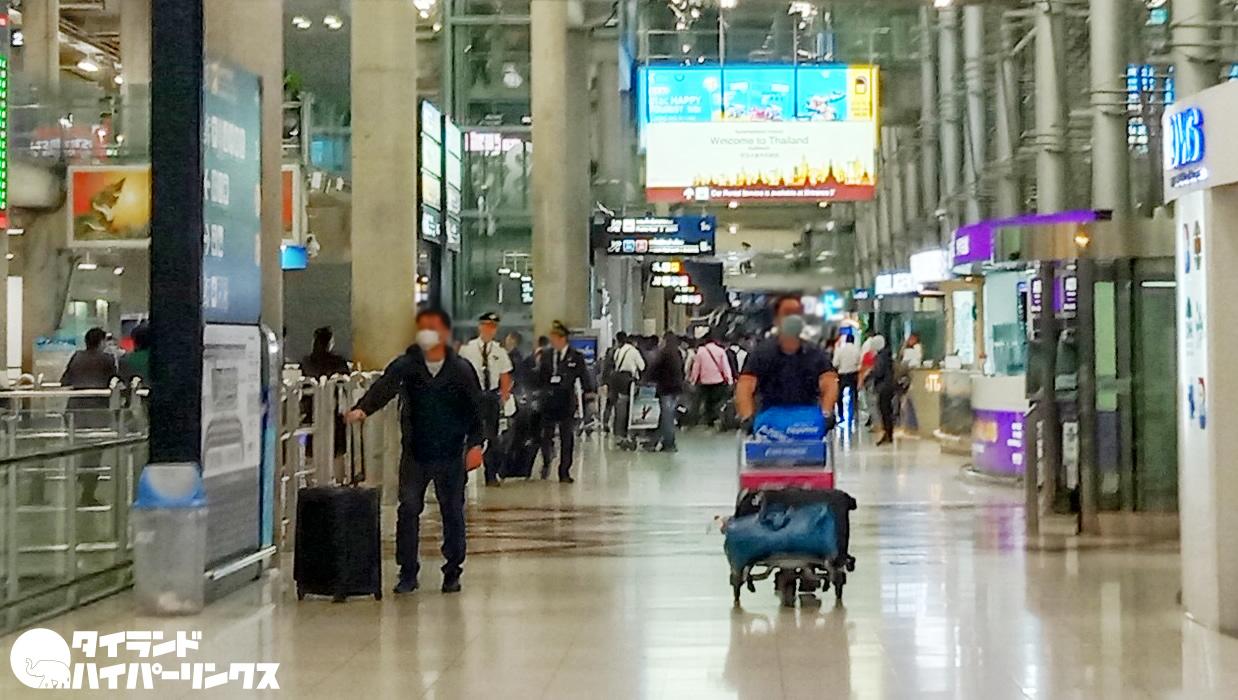 タイ:タイ観光大臣が観光産業従事者のため500万回分のワクチン要請、プーケットは2021年10月の開放を目指す