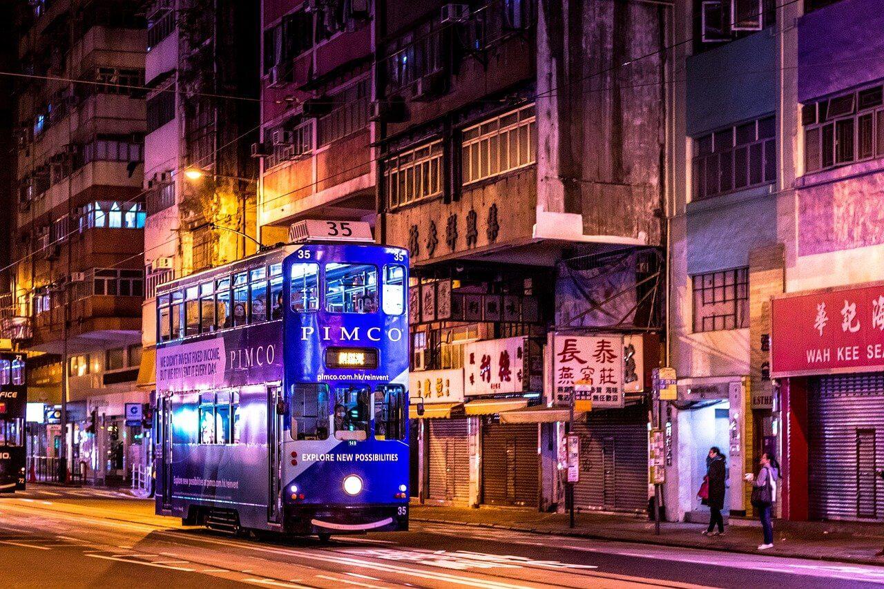 香港:2020年12月の小売業総販売量、過去最大の減少幅