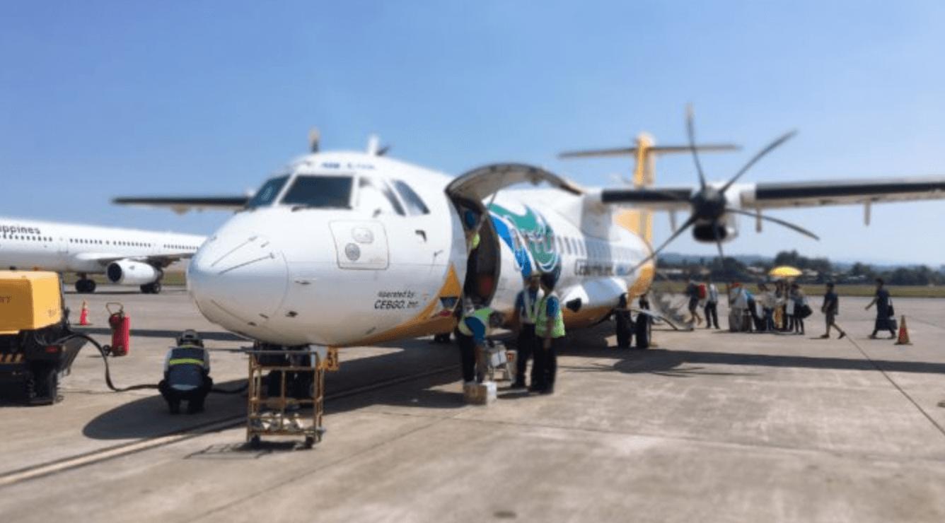 フィリピン:英アストラゼネカ社ワクチンがダバオに到着