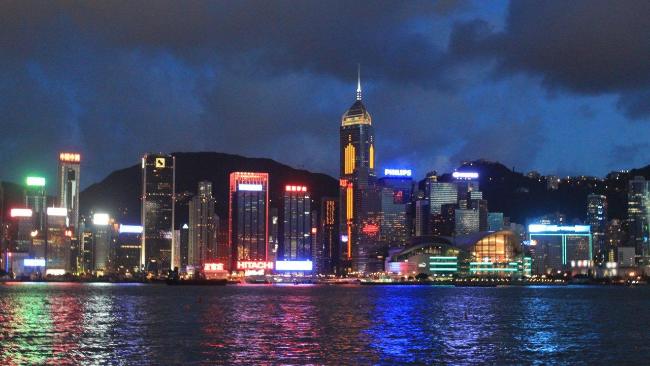 香港:ホームレス1500人で返還後最多