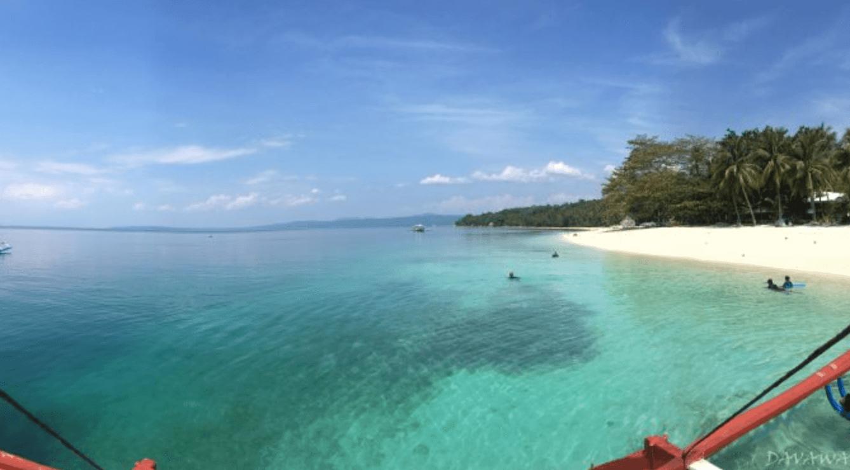 フィリピン:世界で最も美しい海を守るための秘訣とは? / SDGsコンテストで1位のMati市の取り組み