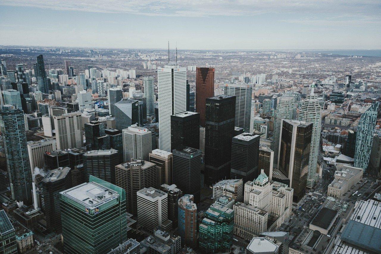 カナダ:カナダ、香港住民向けの新設就労許可に3週間で500件超の申請=当局