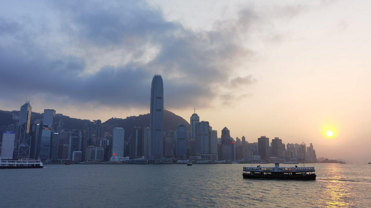 香港:「新聞自由指数」が過去8年で最低