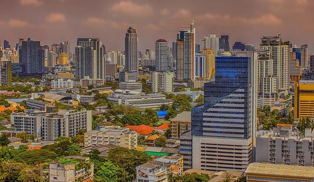 タイ:外国人は中国人が多数、タイのコンドミニアム購入