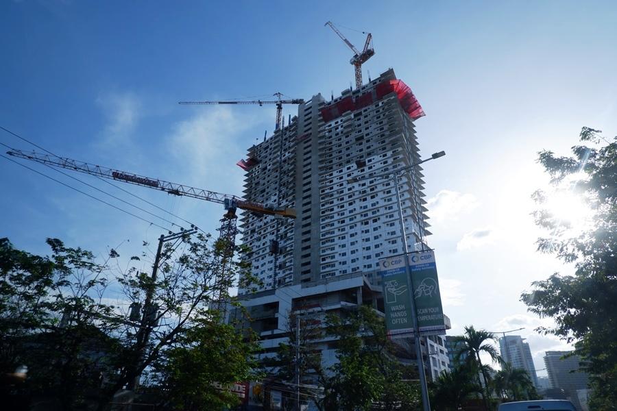 フィリピン:コロナ禍で 賃貸住宅と賃貸事務所の空室率上昇