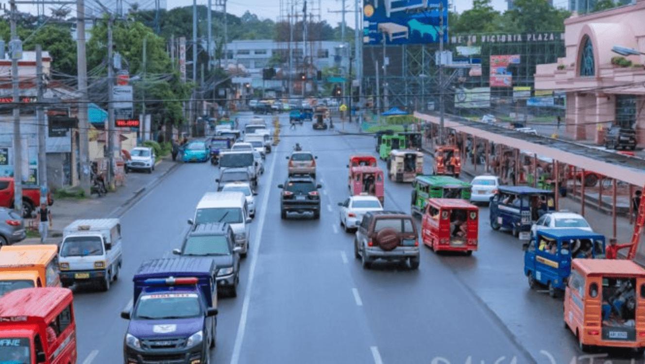 フィリピン:ダバオ市、6月5~30日の隔離レベルがMECQ(修正版強化コミュニティ隔離)に