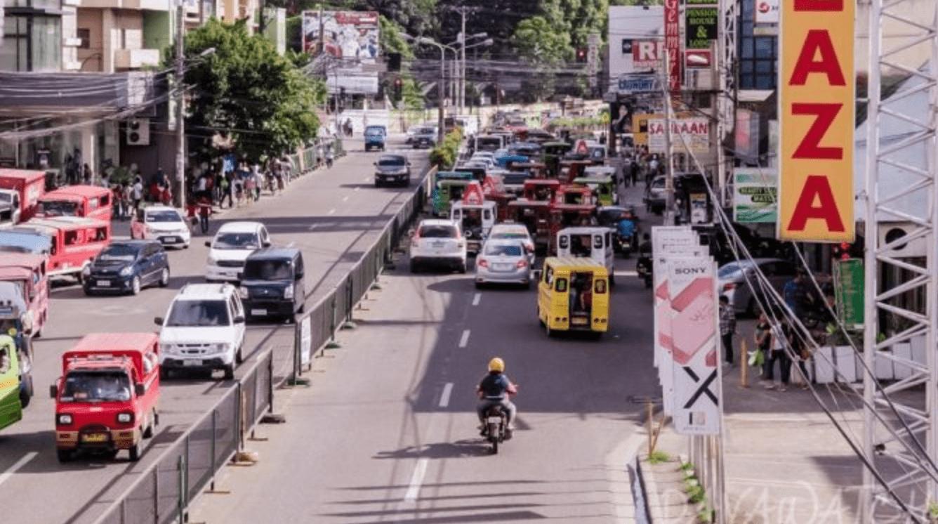 フィリピン:ダバオ地方でも変異ウイルスの感染事例が増加