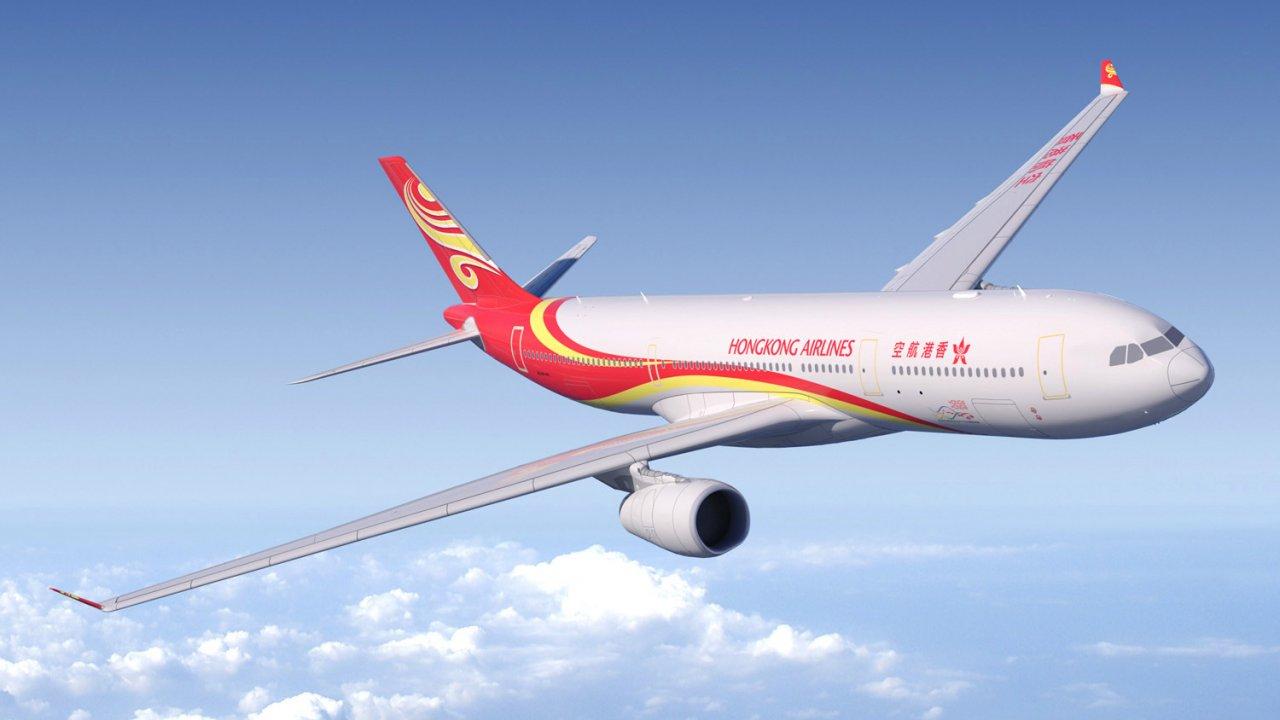 香港:香港航空が1000人削減も