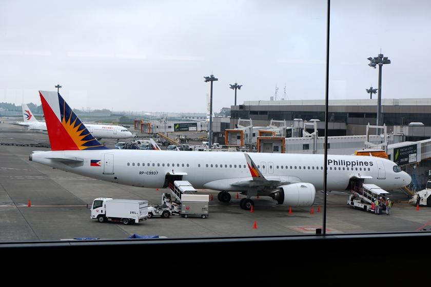 フィリピン:フィリピン航空(PAL) 倒産の危機
