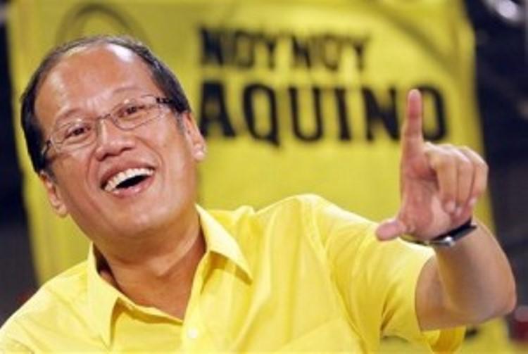 フィリピン:前大統領ベニグノ(ノイノイ)・アキノⅢ世 死去