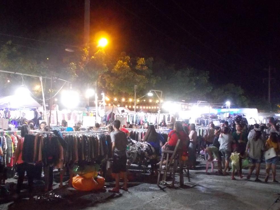フィリピン:ダヴァオ市など 他の地方各地で新型コロナ感染拡大