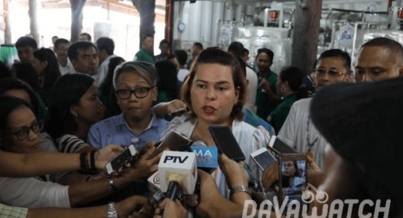 フィリピン:コロナワクチン接種でゾンビになることはないとサラ市長が公式発表