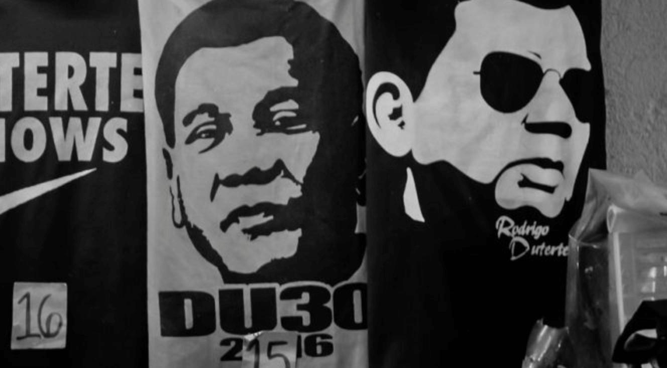 フィリピン:サラ市長に続き、ドゥテルテ大統領も2022年大統領選についてコメント