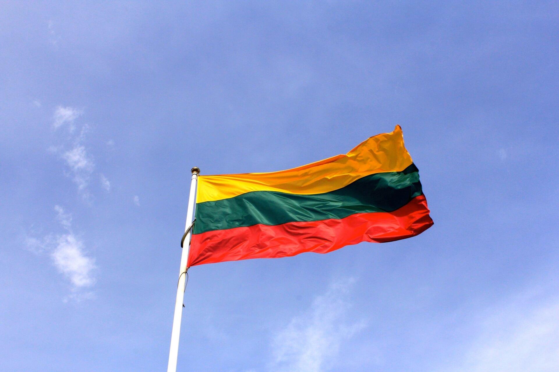 リトアニア:親台反中のリトアニア 専門家「中国への経済依存度が低いため」