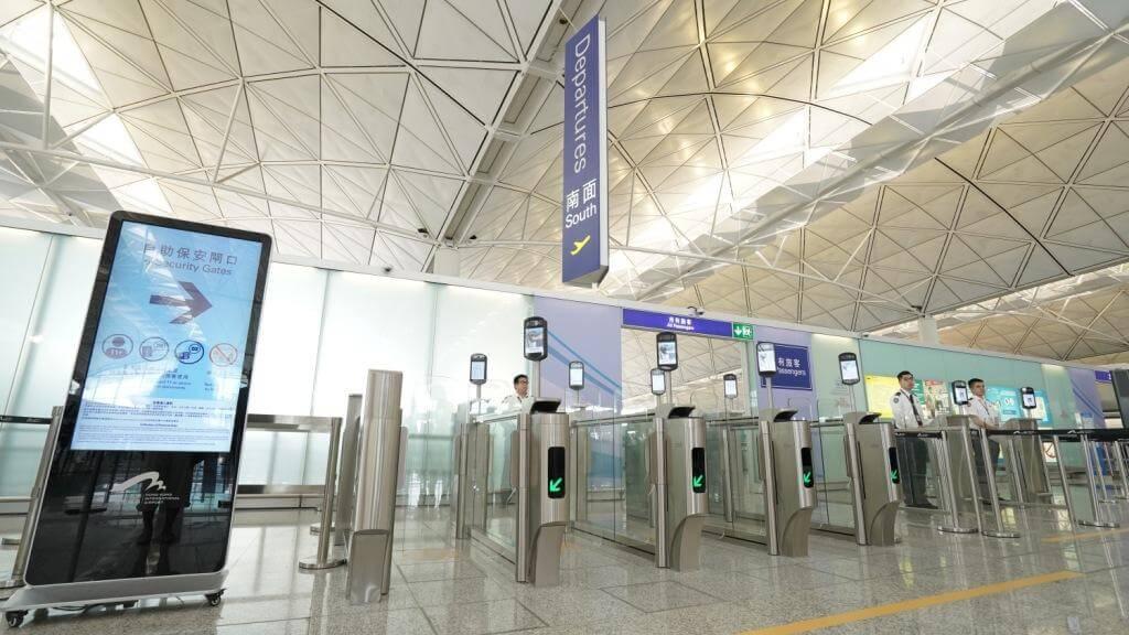 香港:香港エクスプレスが台湾に新路線