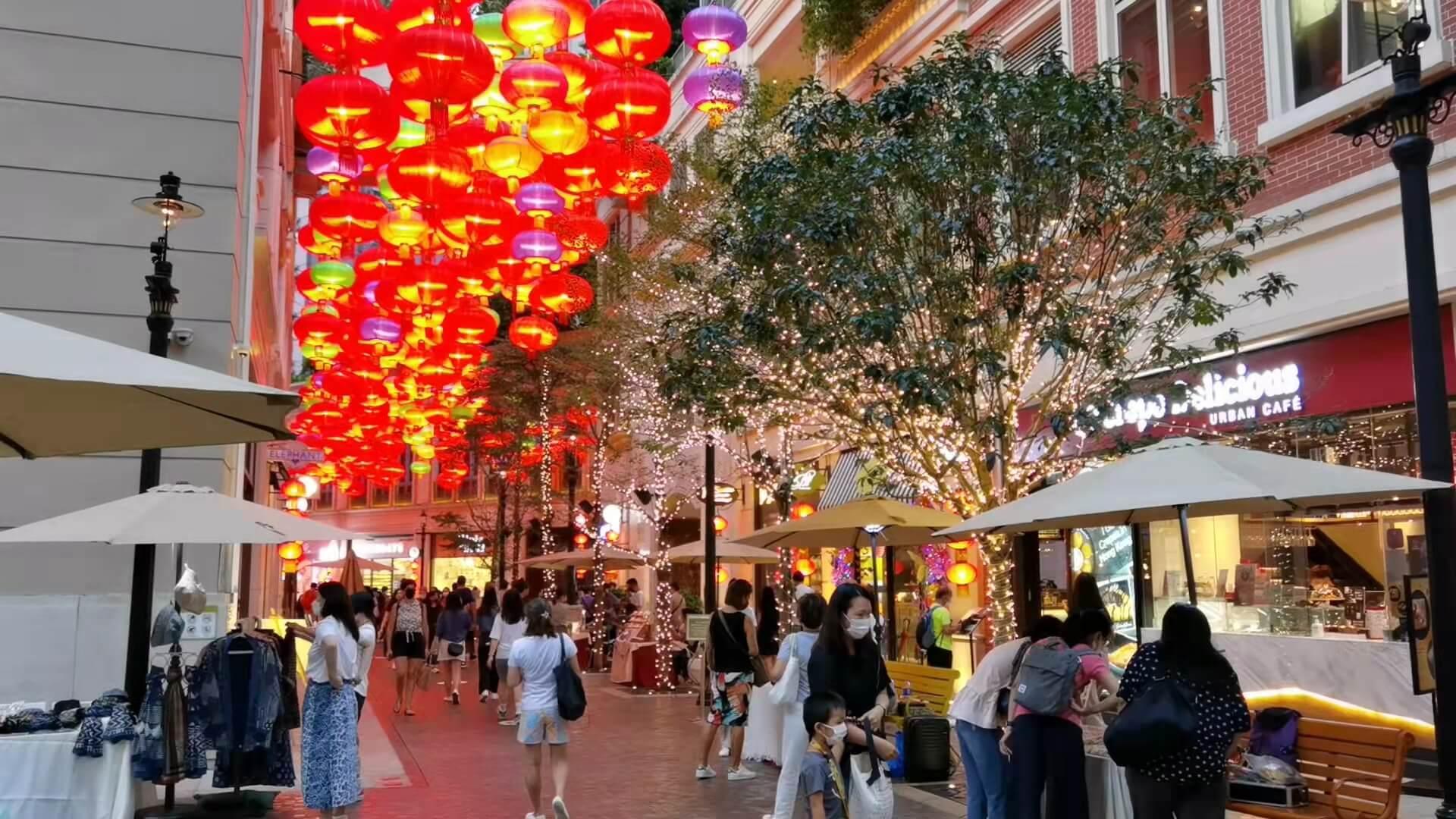 香港:8月のCPI(基本物価上昇率)伸び率、1.6%%上昇