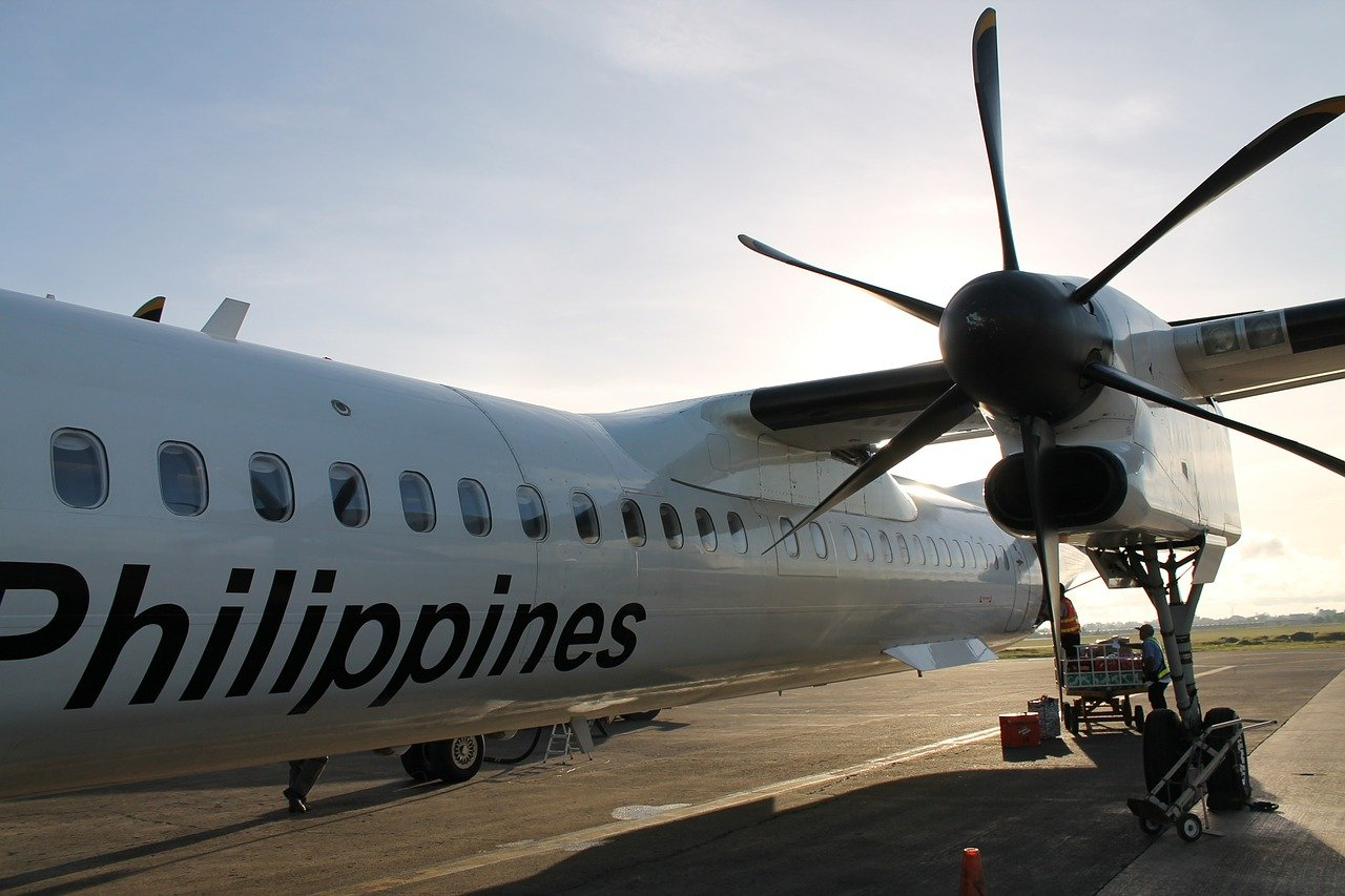 フィリピン航空 ニューヨークの裁判所に破産申請