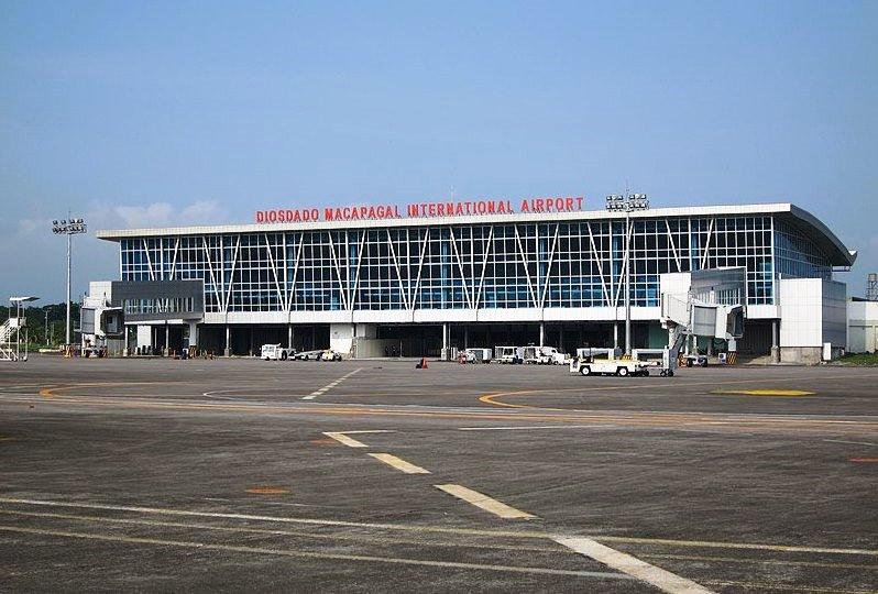 フィリピン:フィリピンに戻って来た FedEx